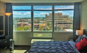 Apartments for Rent Near Me -The 609 Studio Apartments - Greeley Apartments