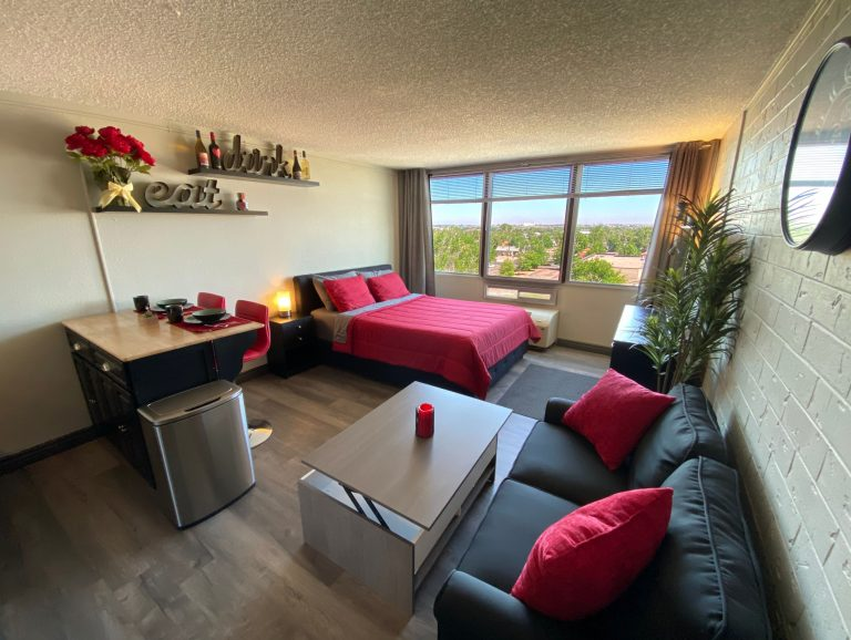 Affordable Studio Apartments Greeley CO