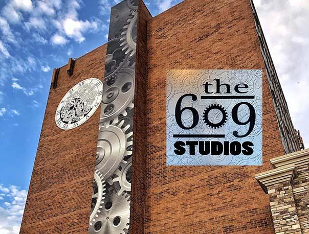 Greeley Studio Apartments The 609 Studio Apartments -high rise