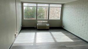 The 609 studios open room