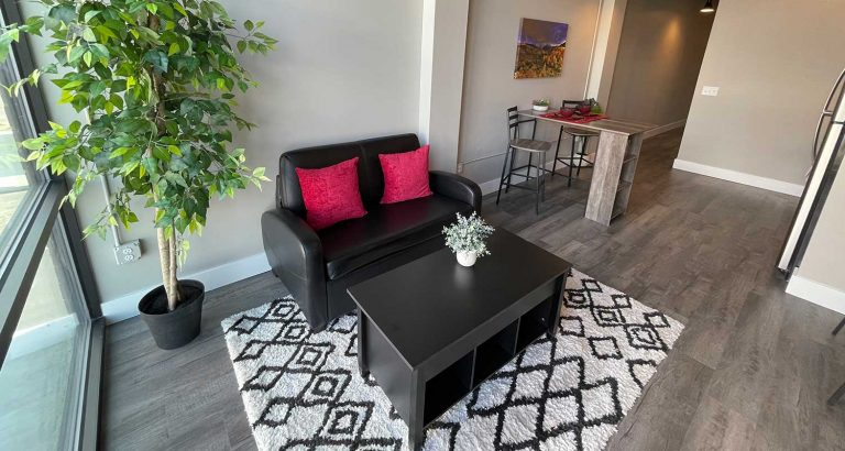 Studios for Rent Near Me Greeley CO - The 609 Studio Apartments Greeley one bedroom